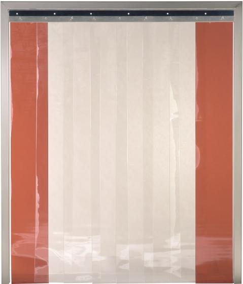 Streifenvorhang ST 500 - 9